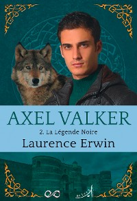 Cover Axel Valker - Tome 2