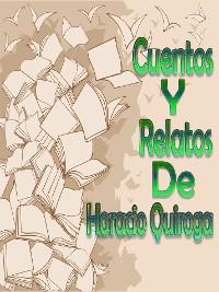 Cover 20 Cuentos de Horacio Quiroga