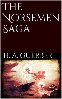 Cover The Norsemen Saga