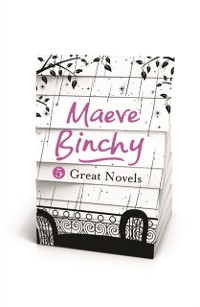 Cover Maeve Binchy - Five Great Novels
