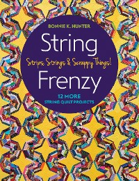 Cover String Frenzy