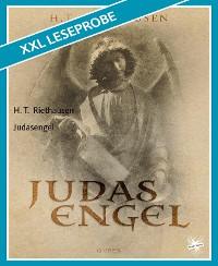 Cover Judasengel