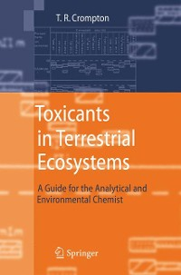 Cover Toxicants in Terrestrial Ecosystems