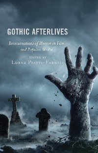 Cover Gothic Afterlives