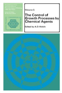 Cover Control of Growth Processes by Chemical Agents