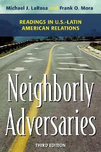 Cover Neighborly Adversaries
