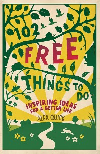 Cover 102 Free Things to Do