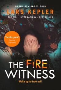 Cover Fire Witness (Joona Linna, Book 3)