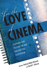 Cover For the Love of Cinema