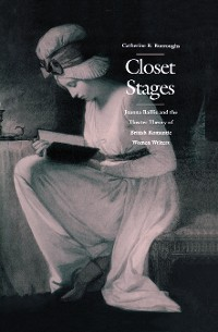 Cover Closet Stages