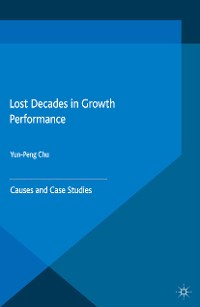 Cover Lost Decades in Growth Performance