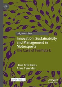 Cover Innovation, Sustainability and Management in Motorsports