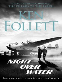 Cover Night Over Water