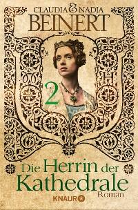 Cover Die Herrin der Kathedrale 2