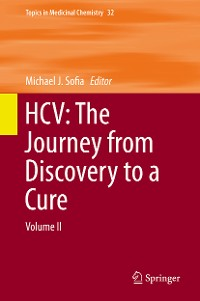 Cover HCV: The Journey from Discovery to a Cure