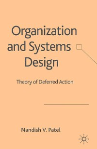 Cover Organization and Systems Design