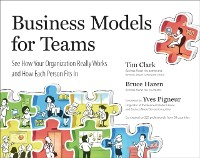 Cover Business Models for Teams