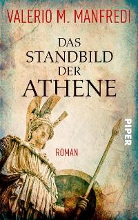 Cover Das Standbild der Athene