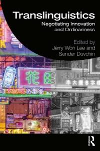 Cover Translinguistics