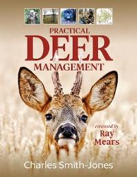 Cover Practical Deer Management