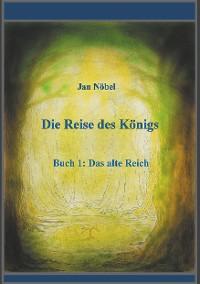 Cover Die Reise des Königs