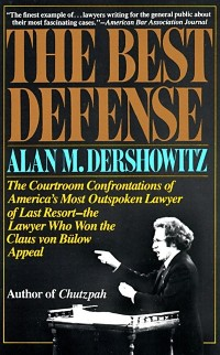 Cover Best Defense
