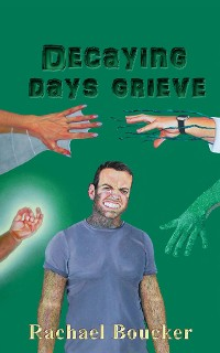 Cover Decaying Days Grieve