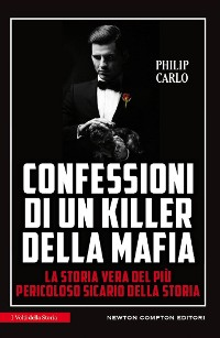 Cover Confessioni di un killer della mafia