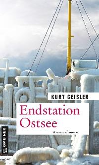 Cover Endstation Ostsee