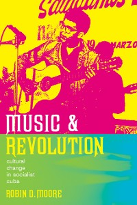 Cover Music and Revolution