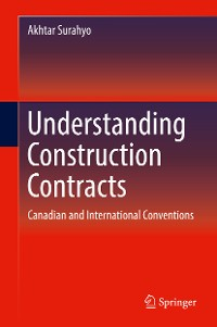 Cover Understanding Construction Contracts