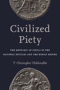 Cover Civilized Piety