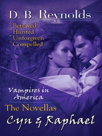 Cover The Cyn & Raphael Novellas