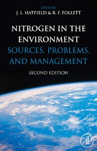 Cover Nitrogen in the Environment