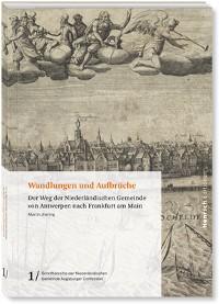 Cover Wandlungen und Aufbrüche