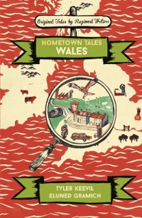 Cover Hometown Tales: Wales