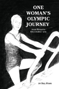 Cover One Woman's Olympic Journey