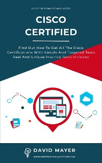 Cover Cisco Certified