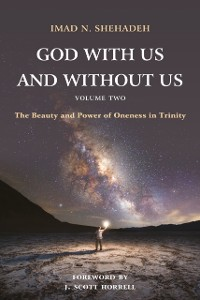Cover God With Us and Without Us, Volume Two