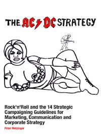 Cover The AC/DC Strategy