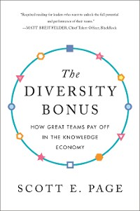 Cover The Diversity Bonus