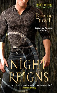 Cover Night Reigns