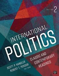 Cover International Politics