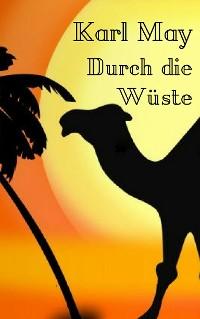 Cover Durch die Wüste