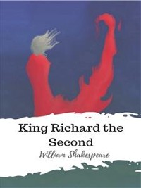 Cover King Richard the Second
