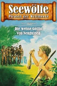 Cover Seewölfe - Piraten der Weltmeere 734