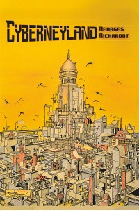Cover Cyberneyland