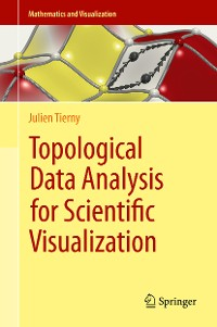 Cover Topological Data Analysis for Scientific Visualization
