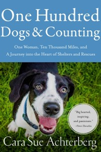 Cover One Hundred Dogs and Counting