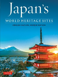 Cover Japan's World Heritage Sites